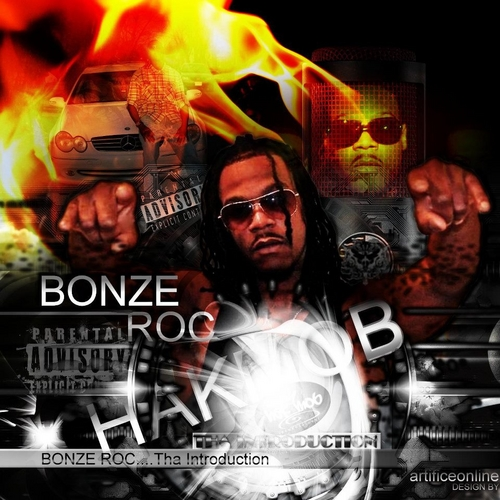 Bonze Roc - Tha Introduction
